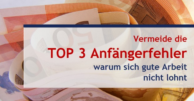 top-3-Anfängerfehler-n